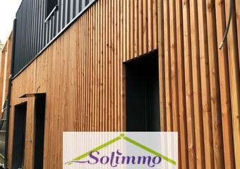 Vente Appartement 3 pièces 60m² Bron (69500) - Photo 1