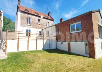 Vente Maison 6 pièces 128m² Vimy (62580) - photo