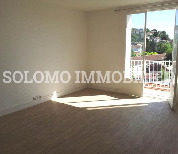 Vente Appartement 4 pièces 57m² LIVRON-SUR-DROME - photo