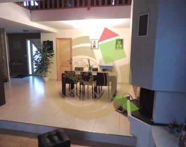 Vente Maison 7 pièces 185m² Étaples (62630) - photo