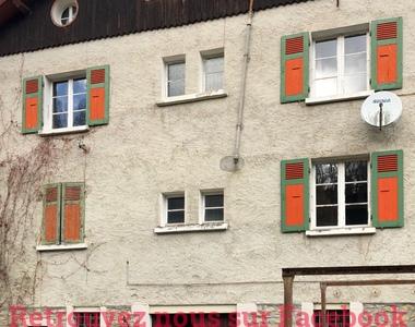 Vente Maison 8 pièces 140m² Saint-Martin-en-Vercors (26420) - photo