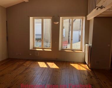 Vente Appartement 3 pièces 62m² Romans-sur-Isère (26100) - photo