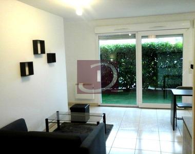 Location Appartement 2 pièces 41m² Thonon-les-Bains (74200) - photo