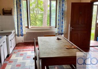 Vente Maison 8 pièces 200m² Le Béage - Photo 1