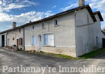 Vente Maison 4 pièces 105m² Clessé (79350) - Photo 1