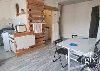 Location Appartement 2 pièces 36m² Saint-Martin-d'Hères (38400) - Photo 1