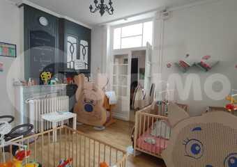 Vente Maison 4 pièces 110m² Noyelles-sous-Lens (62221) - Photo 1