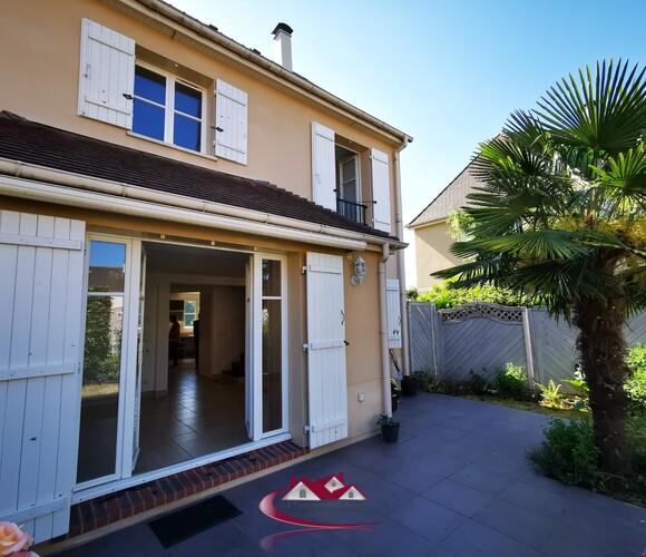 Renting House 5 rooms 124m² Houdan (78550) - photo