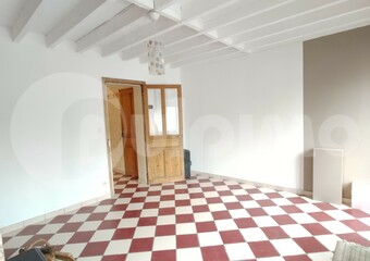 Vente Maison 5 pièces 84m² Houdain (62150) - Photo 1