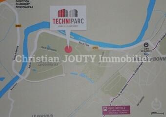 Vente Local industriel 1 pièce 144m² Villard-Bonnot (38190) - Photo 1