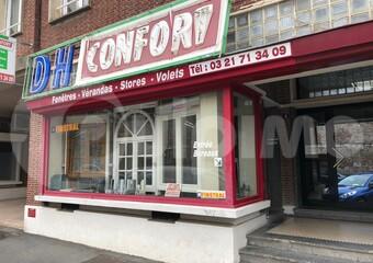 Location Local commercial 3 pièces 47m² Arras (62000) - photo