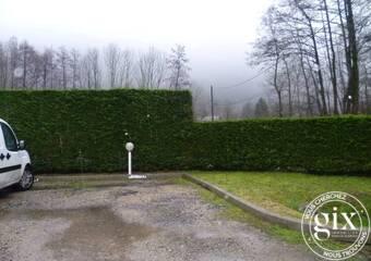 Location Garage 14m² Vaulnaveys-le-Bas (38410) - Photo 1