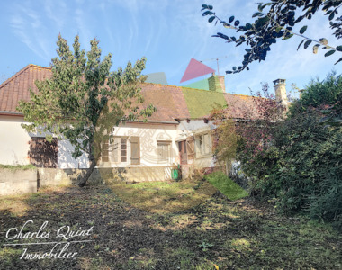 Sale House 3 rooms 97m² Beaurainville (62990) - photo