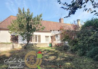 Vente Maison 3 pièces 97m² Beaurainville (62990) - photo