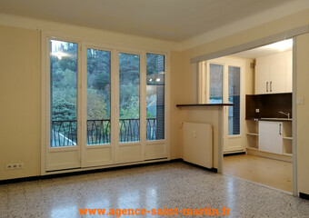 Location Appartement 4 pièces 80m² Viviers (07220) - photo