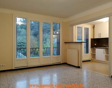 Location Appartement 4 pièces 80m² Viviers (07220) - photo