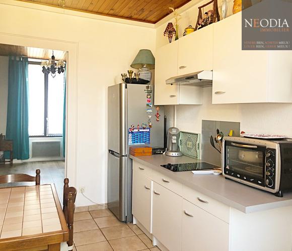 Vente Appartement 31m² Villard-Bonnot (38190) - photo
