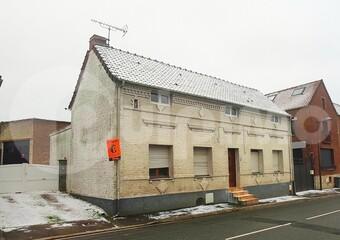 Vente Maison 6 pièces Lozinghem (62540) - Photo 1