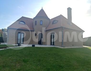 Vente Maison 6 pièces 150m² Leforest (62790) - photo