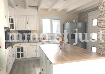 Sale House 3 rooms 88m² Oytier-Saint-Oblas (38780) - Photo 1