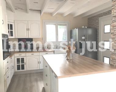 Vente Maison 3 pièces 88m² Oytier-Saint-Oblas (38780) - photo