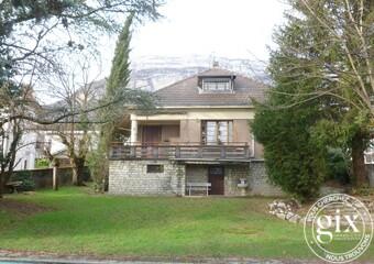 Vente Maison 9 pièces 190m² Meylan (38240) - Photo 1