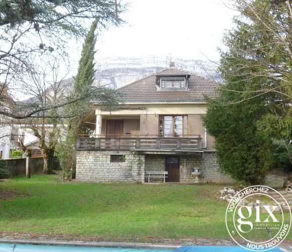 Vente Maison 9 pièces 190m² Meylan (38240) - photo