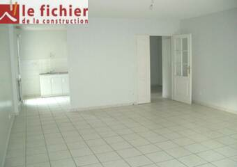 Location Appartement 4 pièces 93m² Grenoble (38000) - Photo 1