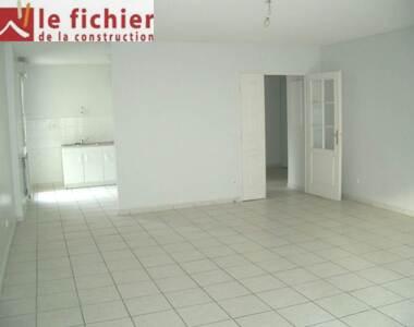 Location Appartement 4 pièces 93m² Grenoble (38000) - photo