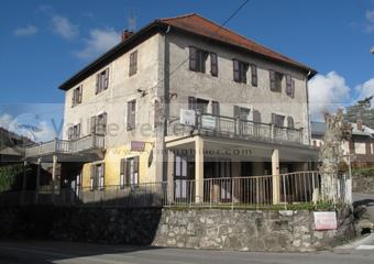 Vente Immeuble 420m² Mieussy (74440) - photo