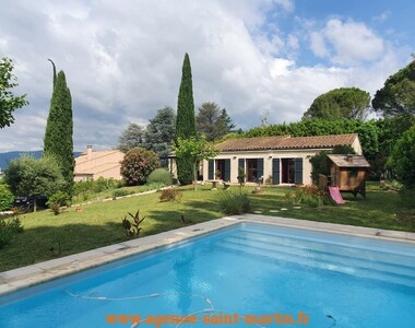 Vente Maison 6 pièces 138m² Montélimar (26200) - photo