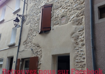 Location Maison 2 pièces 51m² Saint-Nazaire-en-Royans (26190) - photo