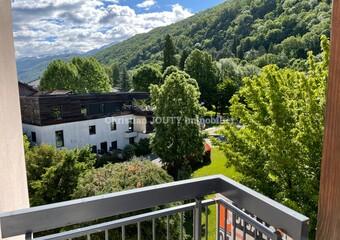 Location Appartement 1 pièce 19m² Gières (38610) - Photo 1