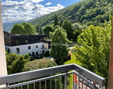Location Appartement 1 pièce 19m² Gières (38610) - photo