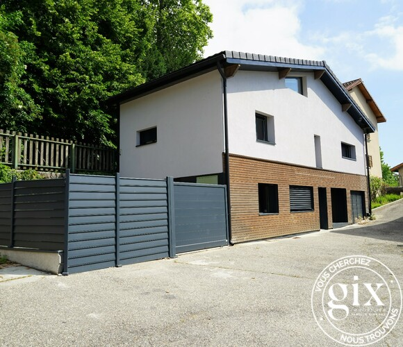 Vente Maison 140m² Meylan (38240) - photo