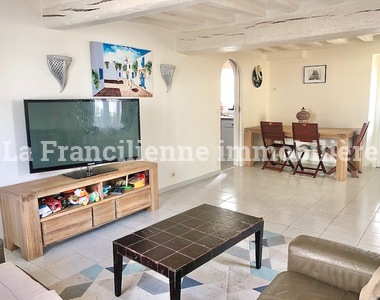Vente Maison 5 pièces Saint-Mard (77230) - photo