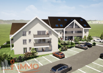 Vente Appartement 4 pièces 85m² Grésy-sur-Aix (73100) - Photo 1
