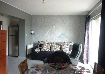 Location Appartement 50m² Lorgies (62840) - Photo 1