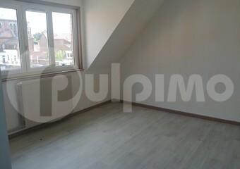 Location Appartement 3 pièces 77m² Annœullin (59112)