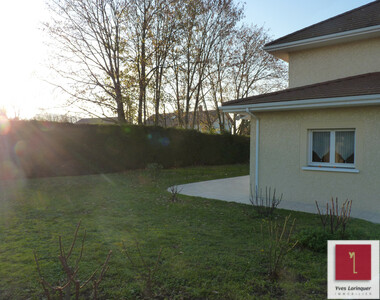Vente Maison 6 pièces 130m² Rives (38140) - photo