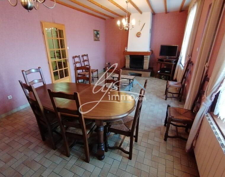 Vente Maison 5 pièces 135m² Merville (59660) - photo