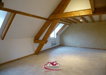 Renting Apartment 5 rooms 123m² Houdan (78550) - Photo 1