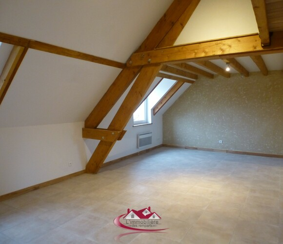 Location Appartement 5 pièces 123m² Houdan (78550) - photo