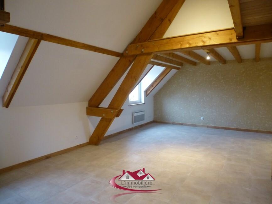 Renting Apartment 5 rooms 123m² Houdan (78550) - photo