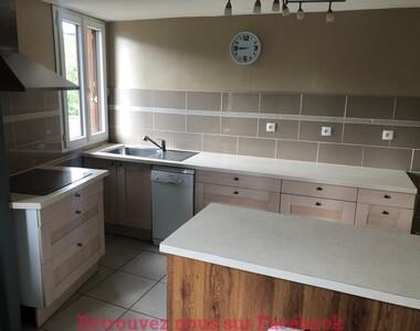 Location Appartement 3 pièces 64m² Saint-Jean-en-Royans (26190) - photo