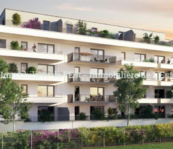 Vente Appartement 2 pièces 42m² Albertville (73200) - photo