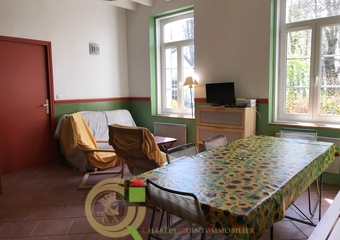 Renting House 5 rooms 65m² Maresquel-Ecquemicourt (62990) - Photo 1