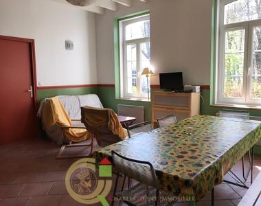 Location Maison 5 pièces 65m² Maresquel-Ecquemicourt (62990) - photo