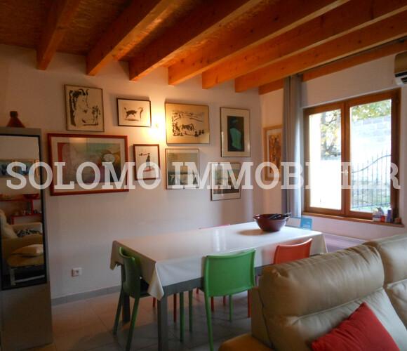 Vente Maison 4 pièces 96m² Crest (26400) - photo