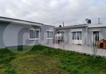 Vente Maison 8 pièces 103m² Loos-en-Gohelle (62750) - Photo 1
